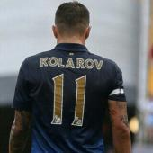 Kolarov