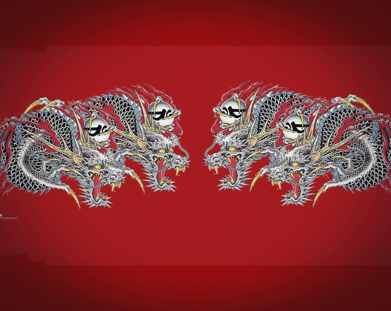 [Red Dragon] レッド ドラゴン