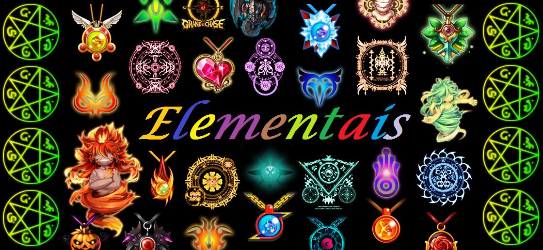 Elementais